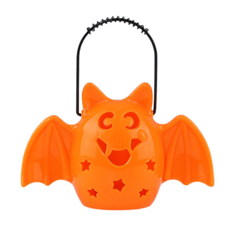 Lights & Lighting 2018 New Halloween Creative Pumpkin Flash Lantern Hollow Out Ghost Sounds Fun Toy For Children Professional Design