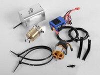 JD 35 DIY гидравлические Мути стадии цилиндра комплект