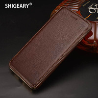 6S Plus Case For IPhone 6 S Genuine Leather Cases For Apple IPhone 6 Plus Cover
