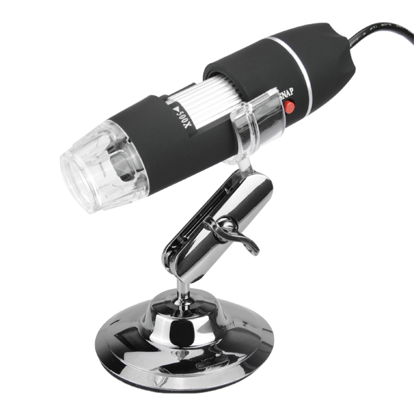 Jiguoor High Quality Digital Microscope Endoscope Magnifier USB 8 LED 50X-500X 2MP Video Camera With Suction Cup StandJiguoor High Quality Digital Microscope Endoscope Magnifier USB 8 LED 50X-500X 2MP Video Camera With Suction Cup Stand