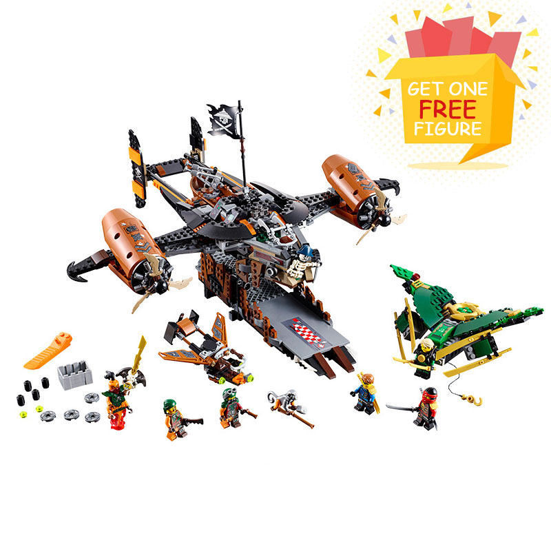 Bela Pogo Compatible Legoe Ninja Spinjitzu Masters Figues Ninjagoe Thunder Swordsman Building Blocks Bricks toys for children pogo compatible legoe bela 10722 ninjagoe movie thunder swordsman building blocks bricks toys