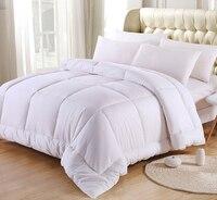 220*240 хлопковая стеганая Одеяло толстое одеяло для зимы Edredon лоскутное Одеяла Цвет Colcha стежка хлопок King Постельные покрывала