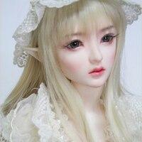 OUENEIFS bjd/sd Dolls Supia Haeun 1/3 body model reborn girls boys eyes High Quality toys shop resin Free eyes