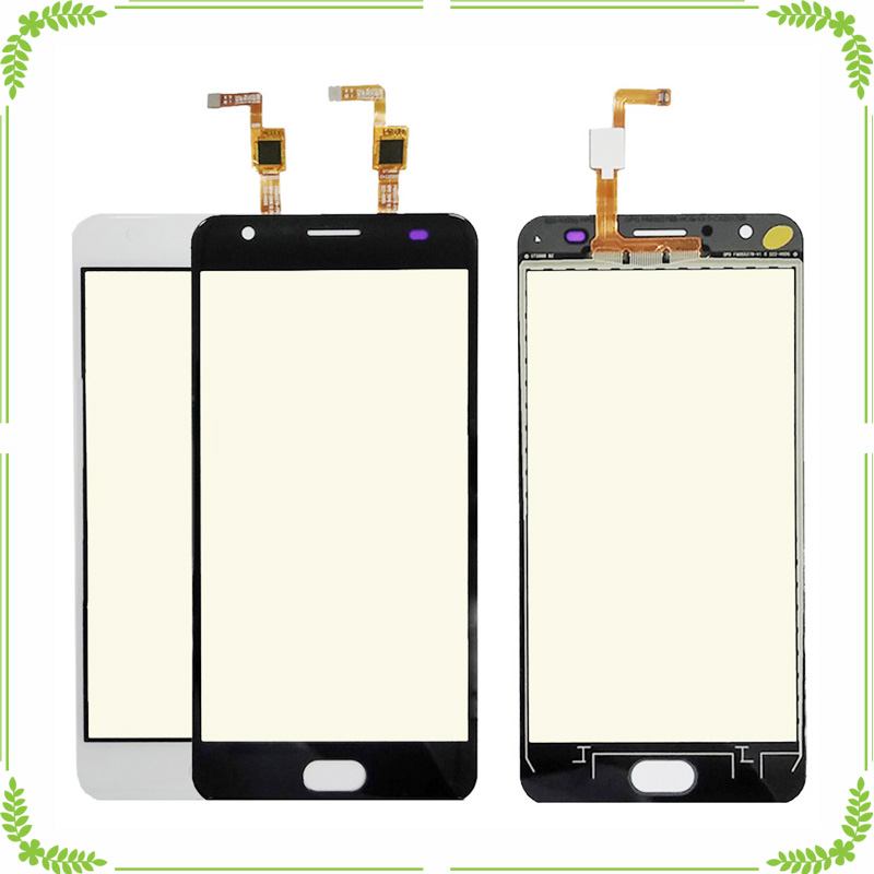 Pour Oukitel K8000 Capteur Tactile Écran Moible Téléphone Tactile Panneau Pour Oukitel K8000 Avant En Verre Écran Tactile Touchpad