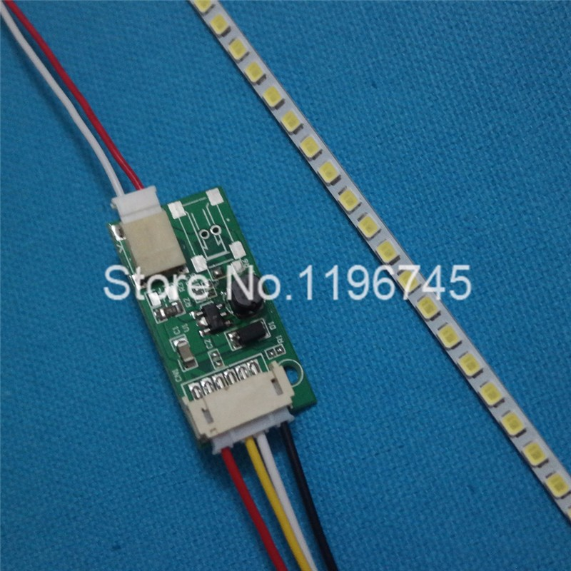 488mm LED Backlight Lamp Kit Update Your 22