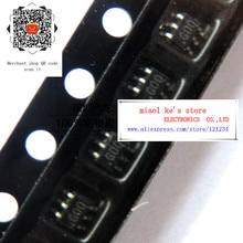 (10pcs/1lot) ADCMP604BKSZ-REEL7 ADCMP604BKSZ ADCMP604BKS ADCMP604 SC70-6 mark:G0Q -2.5 V t