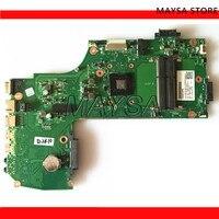 V000358250 A6-6310 1.8 ghz cpu AR10AN-6050A2632101-MB-A01 para toshiba satélite c70 c75 c75d computador portátil placa-mãe testado
