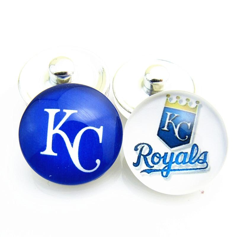 Detail Feedback Questions about Wholesale Baseball Sports Mix Kansas ...