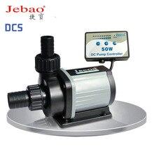 2000-12000l/ч эко аквариумный насос постоянного тока: дозирование воды и волнообразное производство. Аквариумный инвертор погружной водяной насос Eco DC насос