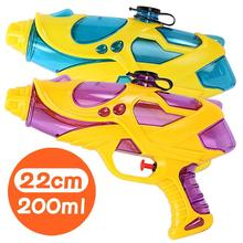 Summer Outdoor Beach Water ShooterToy Shape Playing Water Toys Children's toy