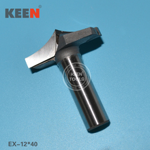 12*40 CNC Tungsten steel 3D Needle nose bit,CNC machine tool,PVC,MDF,Acrylic,Carbide end mill,woodworking insert router bit 6mm 22mm cnc machine solid carbide milling cutter round bottom bit woodworking router bit mdf pvc acrylic wood hand tool