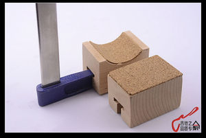 Image 5 - GuitarFamily  Fingerboard  Fret Pressing System / Fret Press Tool For Guitar and Bass ( without fret press insert )