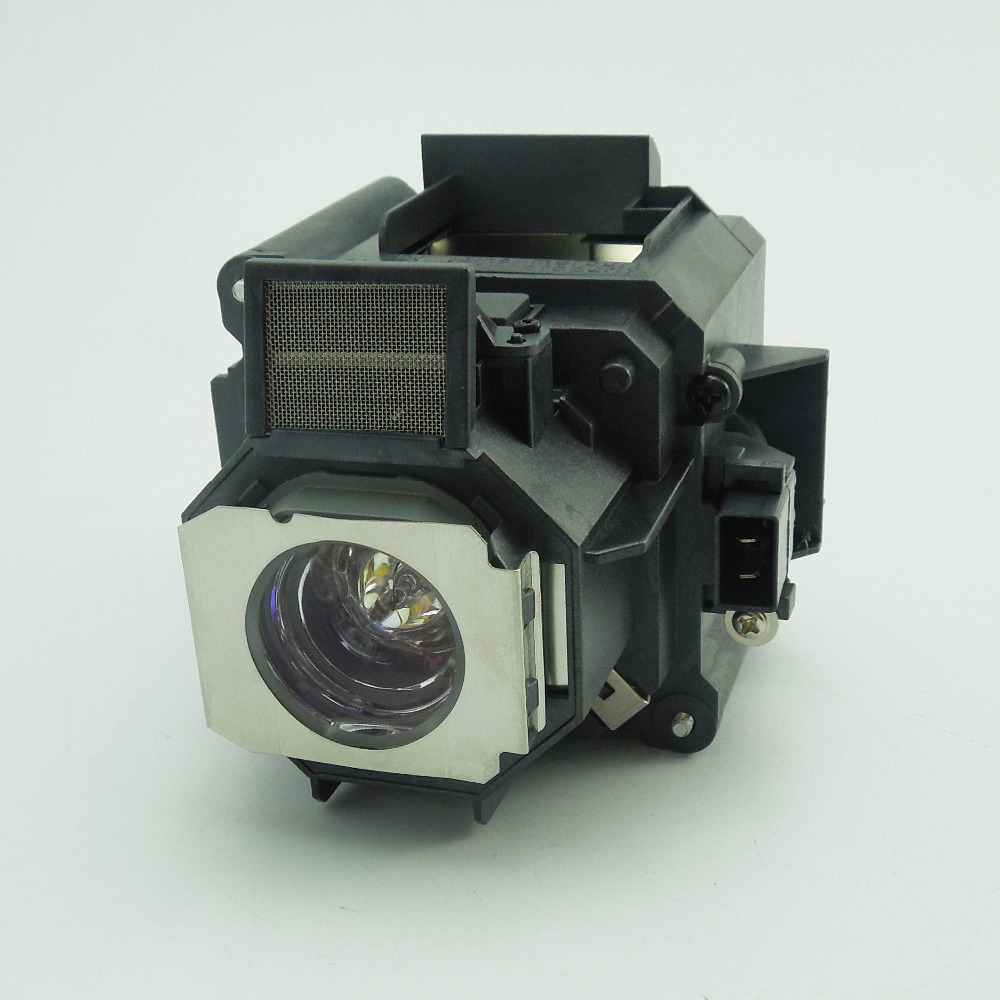 Replacement Projector Lamp ELPLP63 for EPSON EB-G5650W / EB-G5750WU / EB-G5800 / EB-G5900 / EB-G5950 / H345A / H347A / H349A ETC