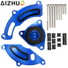 Motorcycle Stator Engine Covers CNC Aluminum Motor Engine Guard Protector Cover For Yamaha TFX 150 TFX150