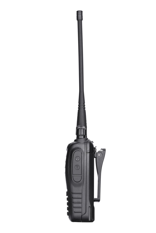 Transmissor VHF 99CH Hygia 6