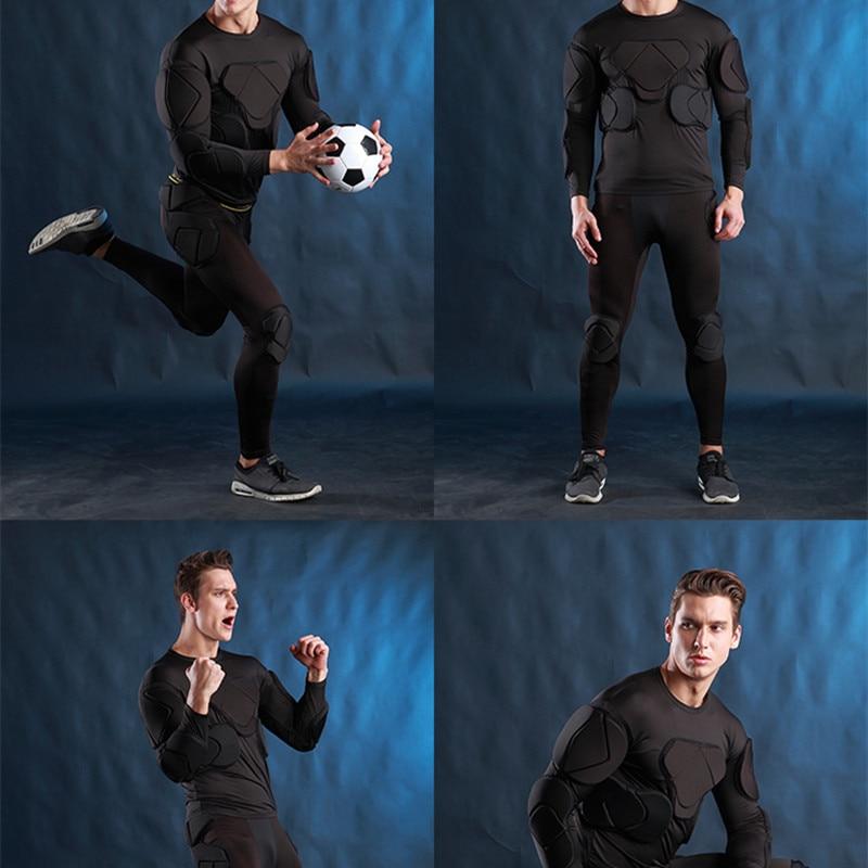 Profesjonalne mundury piłkarskie koszulki piłkarskie futebol - Ubrania sportowe i akcesoria - Zdjęcie 4