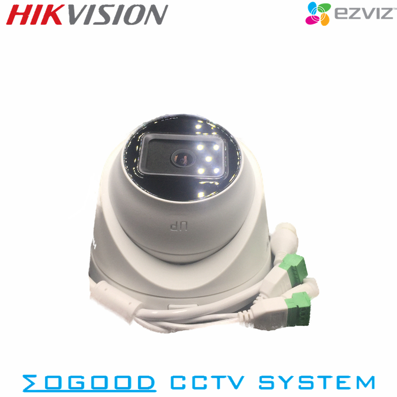 d wdv2-is H.265 8mp Outdoor Poe Ip Dome Camera Support Onvif Alarm Audio Ir Hikvision Ezviz Chinese Version Ds-2cd3386f