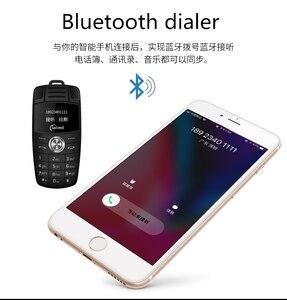 Image 5 - Car Key Mobile Phone Fsmart Taiml X6 Small Size Screen Bluetooth dialer MP3 Magic voice change Unlock Mini Cellphone
