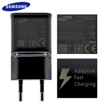 Samsung Original Wall Charger for Samsung Galaxy S8 S8Plus Note 8 Fast Charger+Type-C Cable