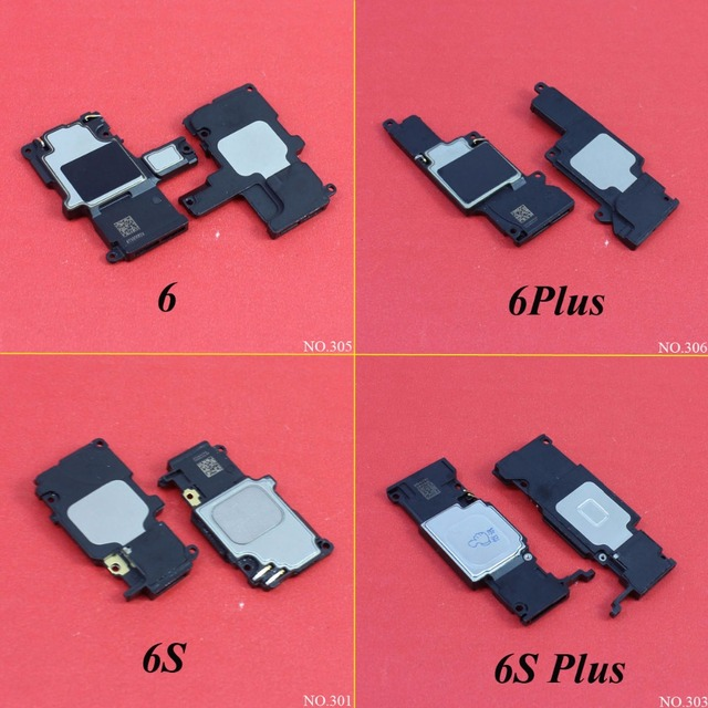 buy online fdb33 053bc US $1.13 16% OFF|ChengHaoRan 1Piece For iphone 6 6S Plus 6 Plus 6S 4.7