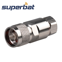 Connector Super 10 Cable