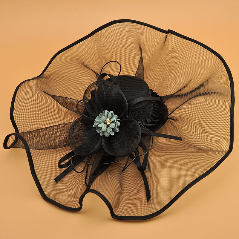 Stage Performance Fashion Headdress Floral Hairdressing Hair Accessories For Women