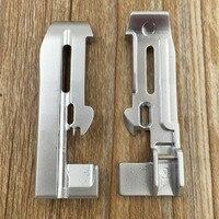 6pcs Presser Feet Foot Overlock Machine Kit For JUKI Singer Brother Dragonfly