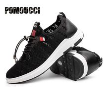 2017 New Running sneakers Breathable men free run for mens trainers sports jogging homme Men flying woven cloth breathable shoes