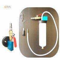 Big Sale Auto Car Brake Fluid Oil Change Replacement Tool Pump Oil Bleeder Empty Exchange Drained
