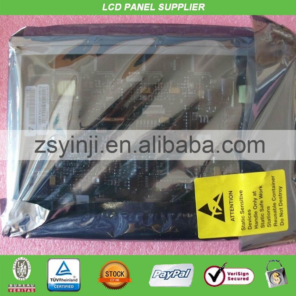 9.1 LCD panel EL640.400-C39.1 LCD panel EL640.400-C3