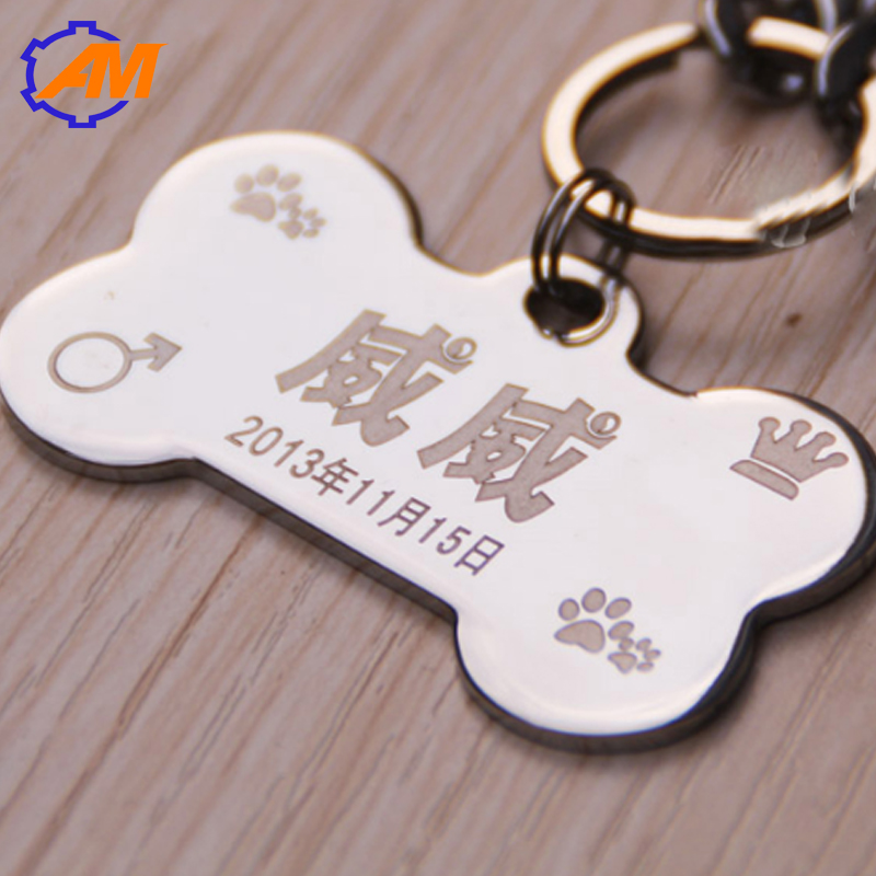 Ordinateur chien tag machine de gravure pet tag id tag bague et bracelet bijoux graveur routeur à vendre