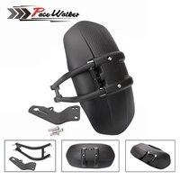 PACEWALKER Motorcycle Accessories Rear Fender Bracket Motorbike Mudguard For Honda NC700 NC750X NC750D CB1300 CB400
