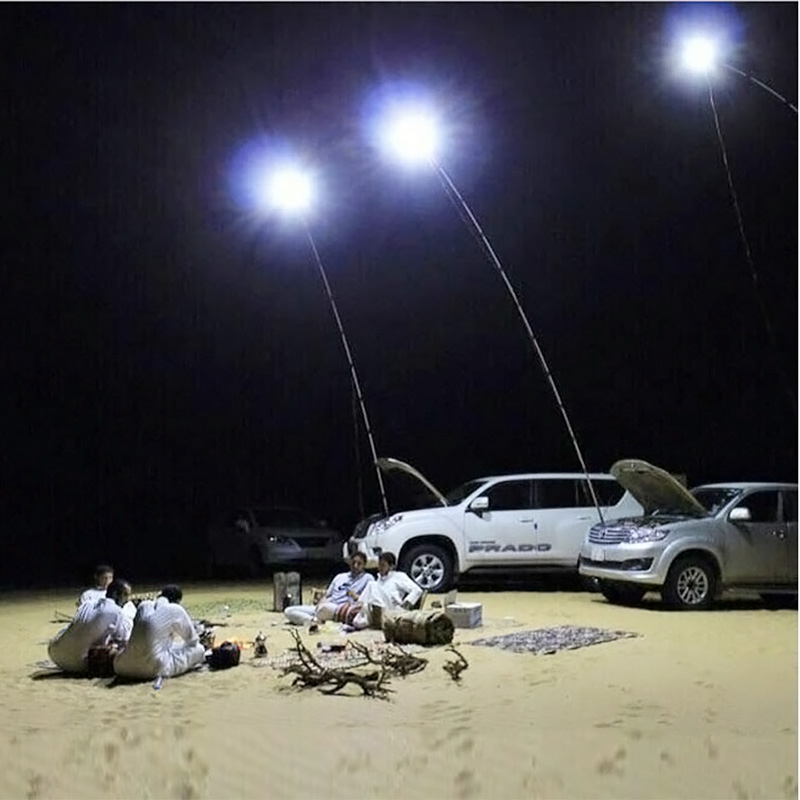 12V 70W 7000LM LED Panel Strip COB Light Lamp Balanced 220x113mm White/Warm 88 WWO66