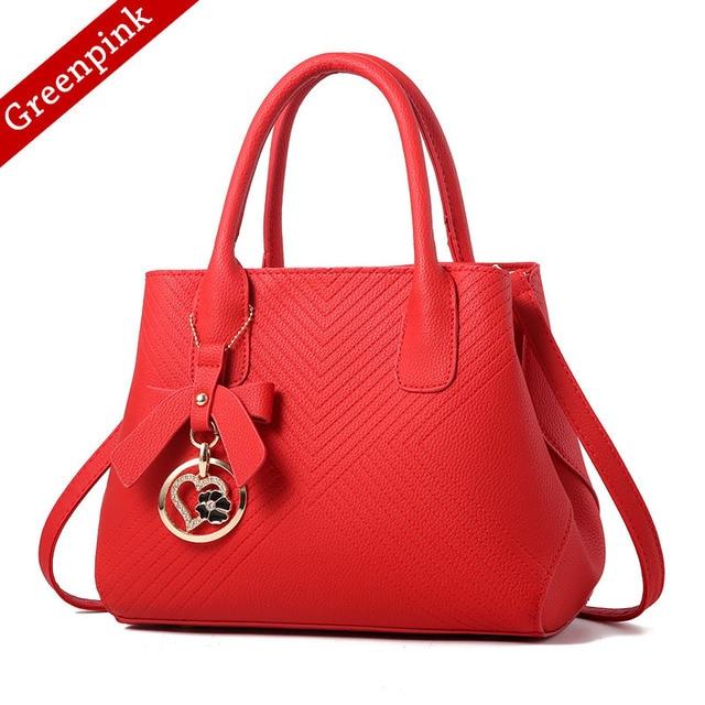 Women Tote Bag Lady Fashion Handbags Las Party Shoulder Bags Top Handle Large Messenger