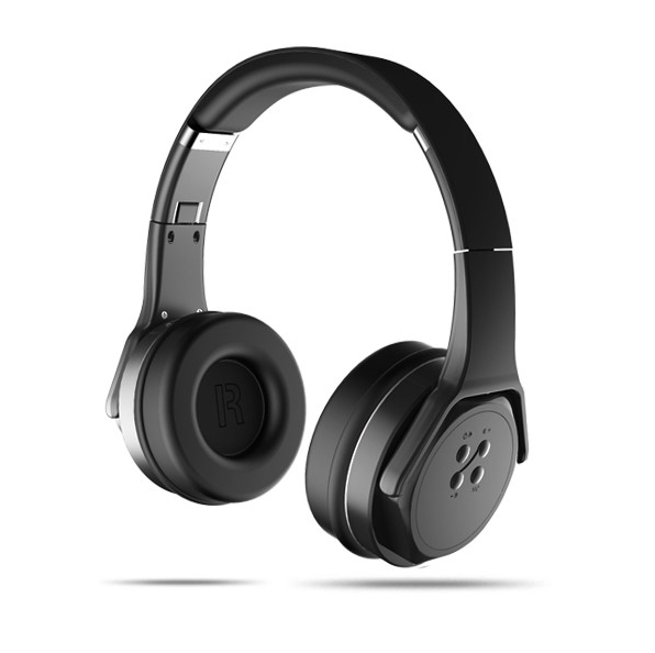 SODO MH3 Bluetooth Headphone Wireless NFC 2in1 Twist-out Speaker Headset Over Ear Sports Magic Wireless Earphone Support TF Card