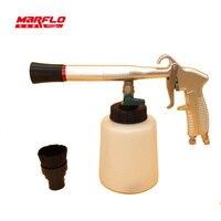 Leather Cleaner Tornado Gun Bearing Tornador Car Wash Tools High Qulaity 2017 New Edition Marflo