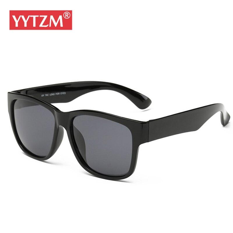 YYTZM Óculos Super Light TR90 Polarizada Clássico colorido óculos homens  óculos de sol das mulheres óculos de sol oculos de sol masculino b5f347f01d
