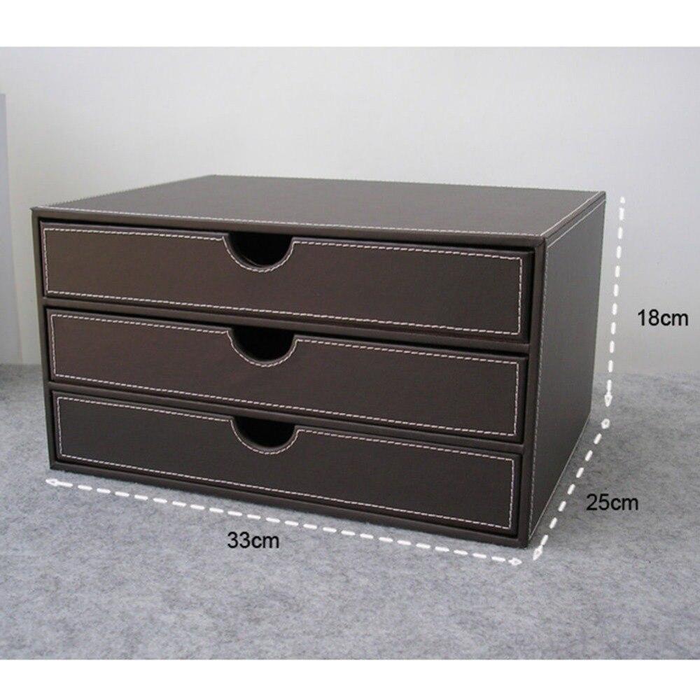 3 Layer 3 Drawer File Storage Box Organizer Container Bin Filing Cabinet  Storage Drawer  In Storage Drawers From Home U0026 Garden On Aliexpress.com |  Alibaba ...