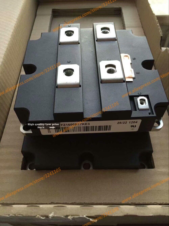 Free Shipping NEW  FZ1600R17KE3  MODULE