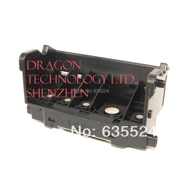 QY6-0073 Оригинальный Восстановленное Печатающая Головка для Canon IP3600 MP560 MP620 MX860 MX870 MP540 только гарантировать качество печати черный