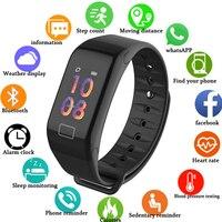 Спортивный браслет, браслет, Смарт-часы Для Doogee S30 S40 S55 S60 S70 S80 S90 BL7000 N10 Mix X5 Y8, напоминание о времени передачи сообщений