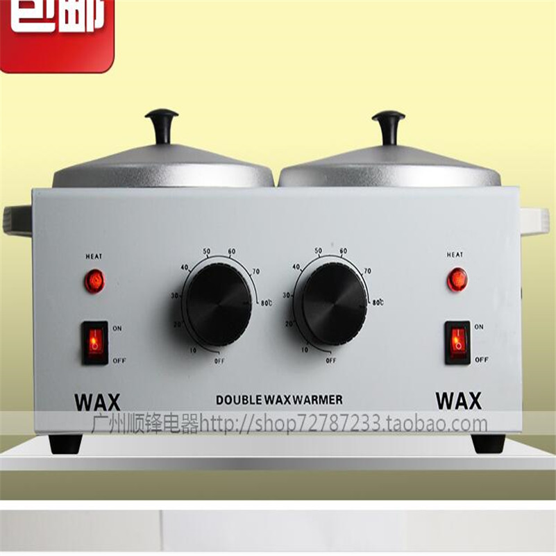 Double - cylinder double - headed thermostat constant temperature chocolate handmade soap melting pot трусы double headed lion page 2