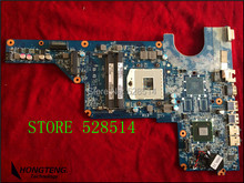 Wholesale 636373-001 For Hp pavilion G6 laptop motherboard / Notebook Mainboard DA0R13MB6E0 100% Tested