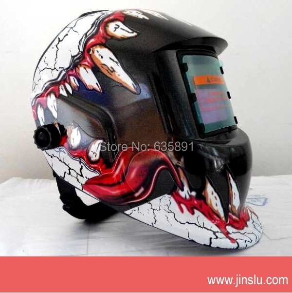 ФОТО free shipping!! welding helmet auto welding mask hot sales