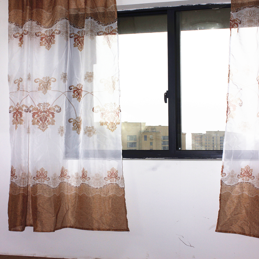Online Buy Wholesale Cheap Sheer Curtains From China Cheap