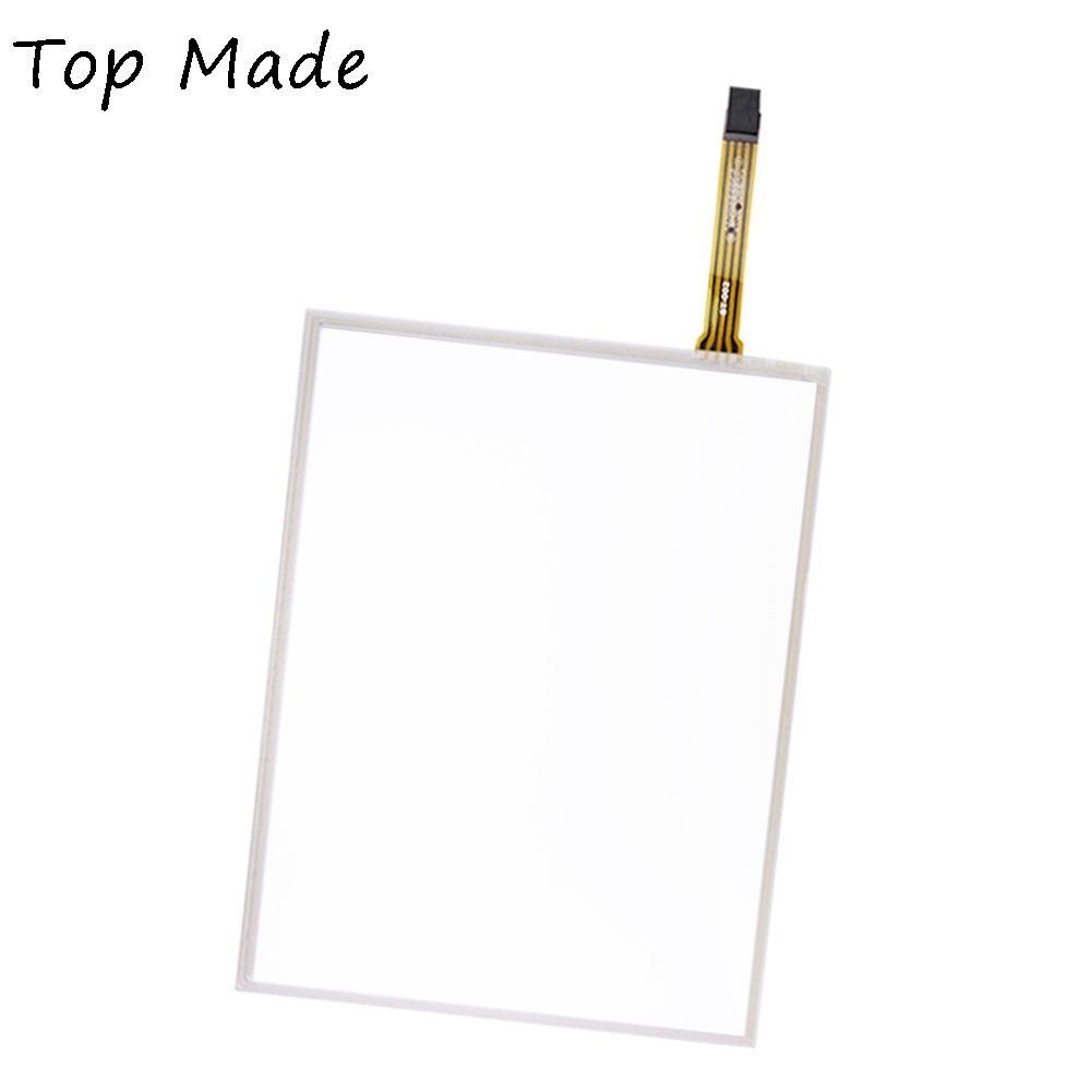 10.4 Inch 4 Wire For LQ104V1DG52 / 51 G104SN03 V.1 AMT 9509 225*173mm Resistive Touch Screen Panel Digitizer