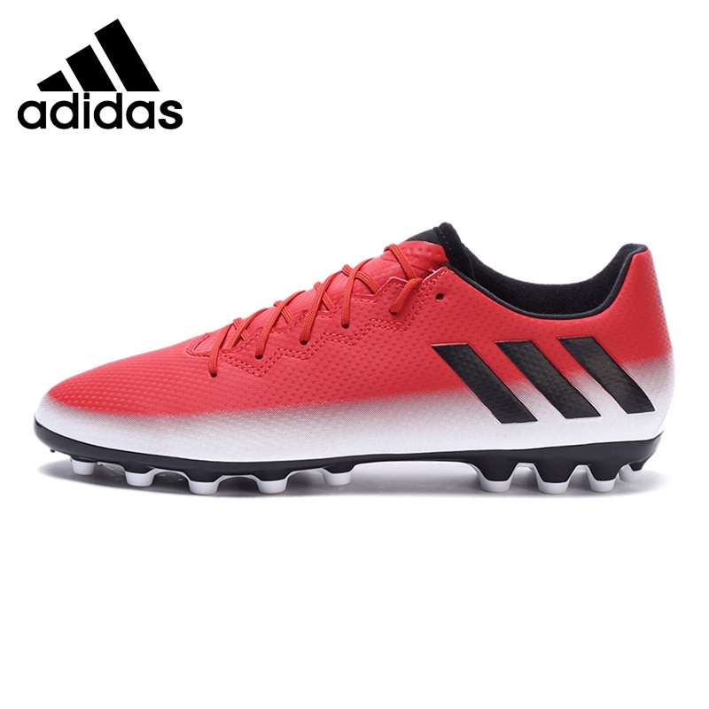 Original New Arrival 2017 Adidas AG Men's Football/Soccer Shoes Sneakers maultby kid s boy children blue black ag sole outdoor cleats football boots shoes soccer cleats s31702b