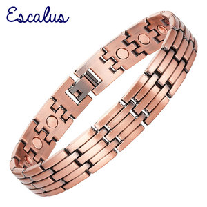 Escalus Copper Plated Magnetic