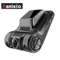 Car Dash Cam WiFi Car Camcorder Vehicle Camera HD 1080P Car DVR 170 Wide Angle Car Camera Dual Starlight Night Version