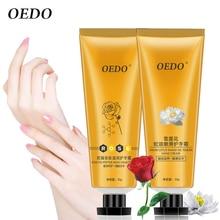 Hand-Cream Peptides Whitening OEDO Rose Antifreeze Moisturizing Snow-Lotus-Set Hydra
